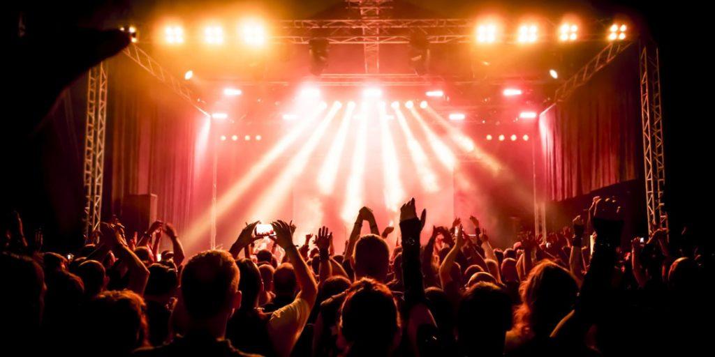 เหตุผลที่ควรไปดูคอนเสิร์ต