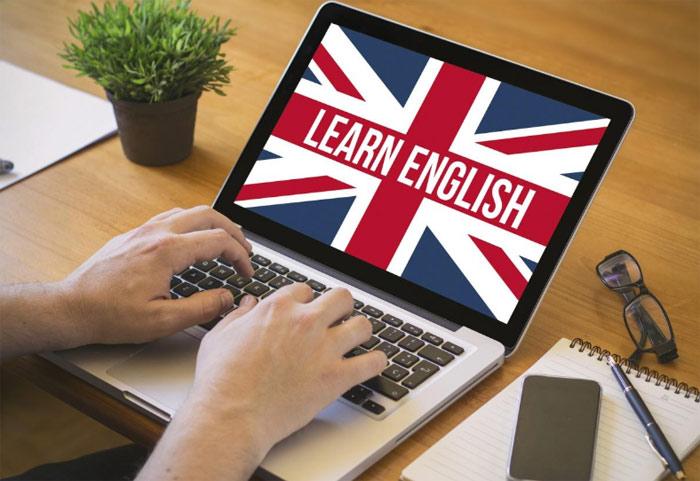 ช่องทางในการฝึกภาษาอังกฤษด้วยตัวเอง